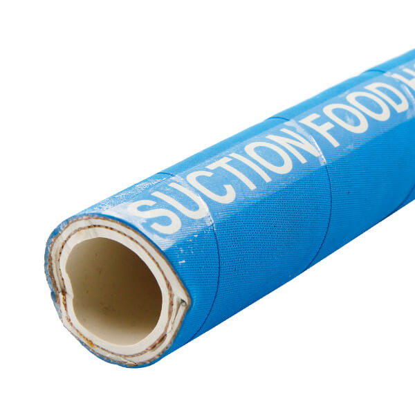 Food Suction And Discharge Hose