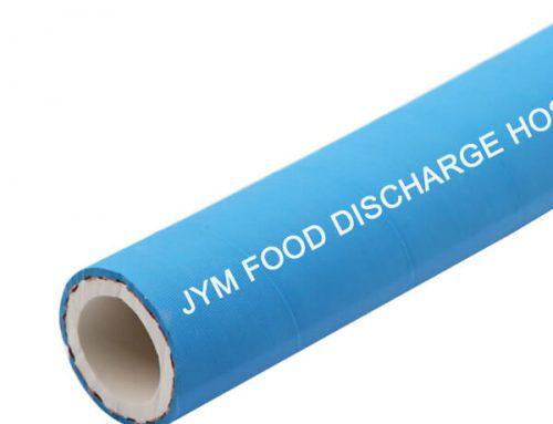 Manguera De Descarga De Alimentos