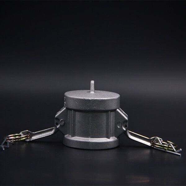 Aluminum Camlock Coupling Type DC