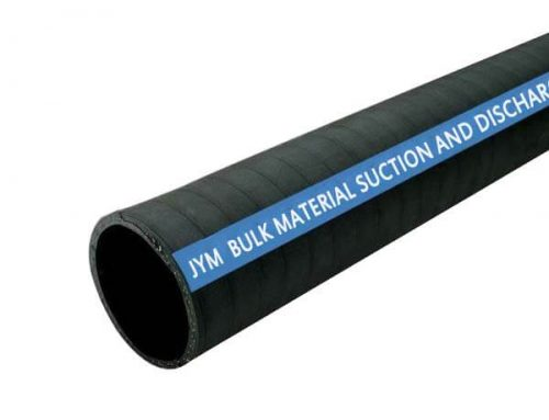 Bulk Material Suction and Delivery Hose