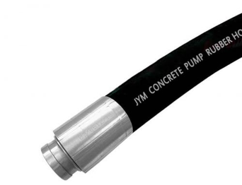 Concrete Pump Rubber Hose