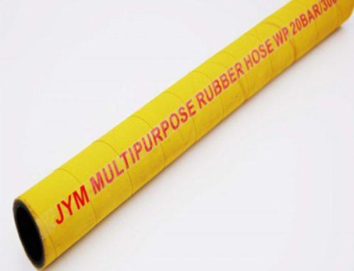 Multi-purpose Rubber Hose Air Water