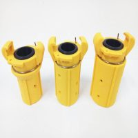 NYLON COUPLINGS FOR SANDBLAST HOSE