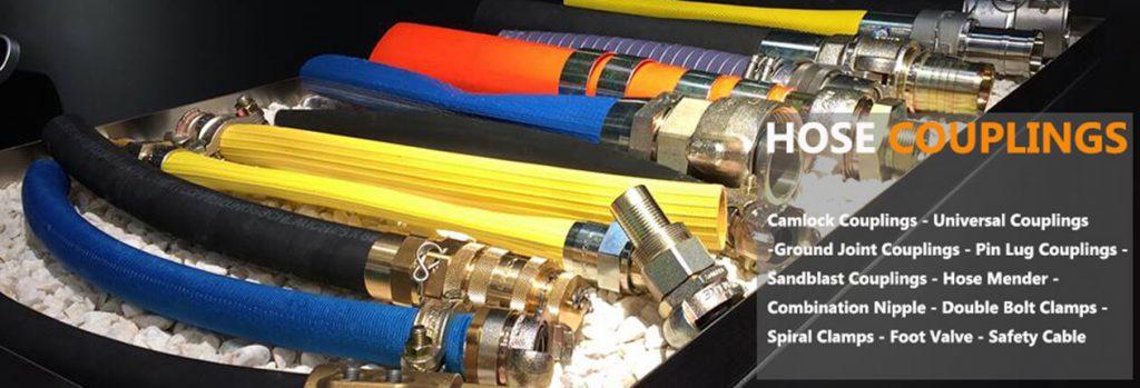 industrial hose couplings