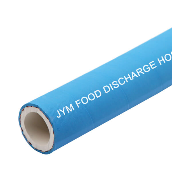 JYM FOOD DISCHARGE HOSE