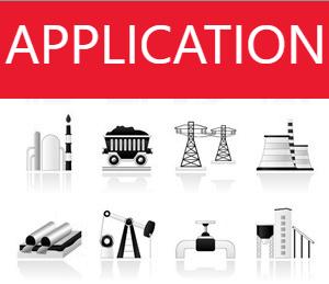 hose line application