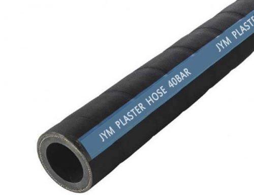 Plaster & Grout Spraying Hose