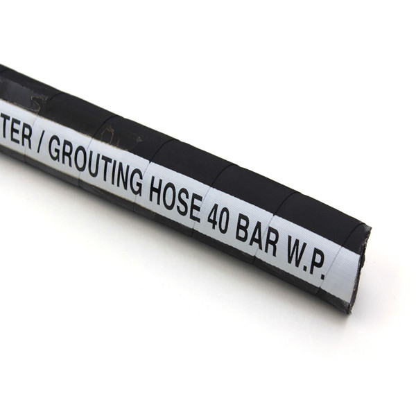 Plaster Grouting hose 40bar