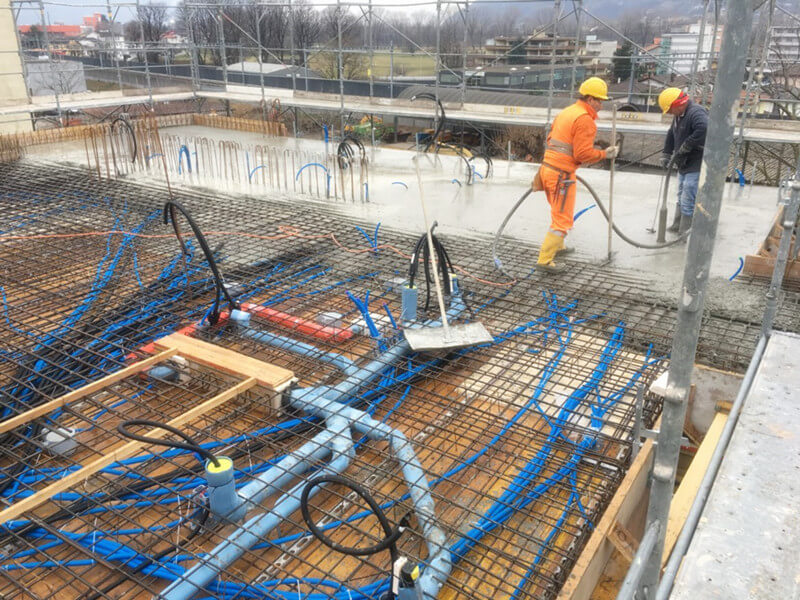 construction hose