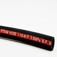 HIGH TEMPERATURE STEAM HOSE