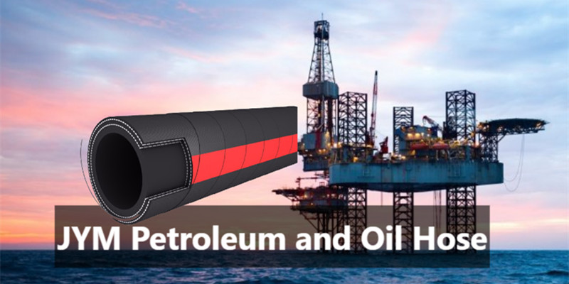 Petroleum and Oil Hose