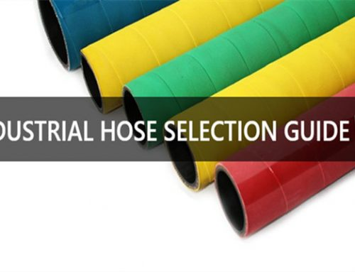 Industrial Hose Selection Guide: Food Grade Hose, Multipurpose Hose & Welding Hose