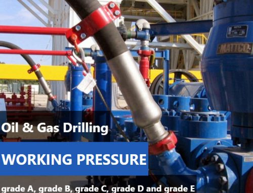 What You Need To Know About Drilling Hose