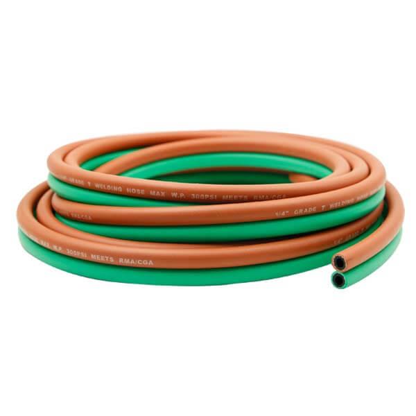 Grade T welding hose