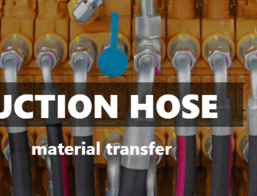 How To Choose The Right Suction Hose