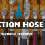 HYDARULIC SUCTION HOSE