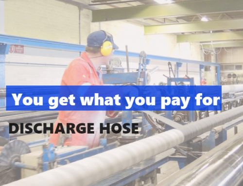 Which Discharge Hose Is Right for Me?
