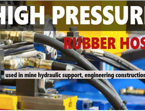 What is High Pressure Hose