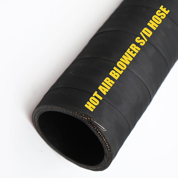 HOT AIR BLOWER SD HOSE