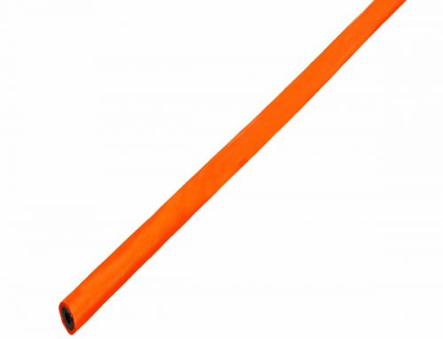 Propane/Butane 10 bar orange EN 16436-1