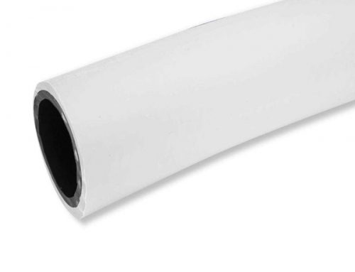 White Washdown Hose