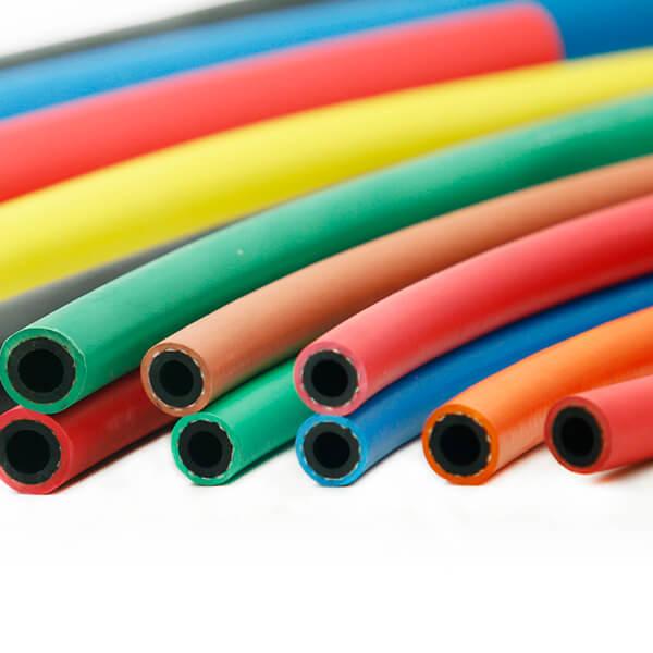 Long length smooth cover rubber hose-1
