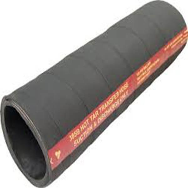Hot tar & Asphalt suction hose