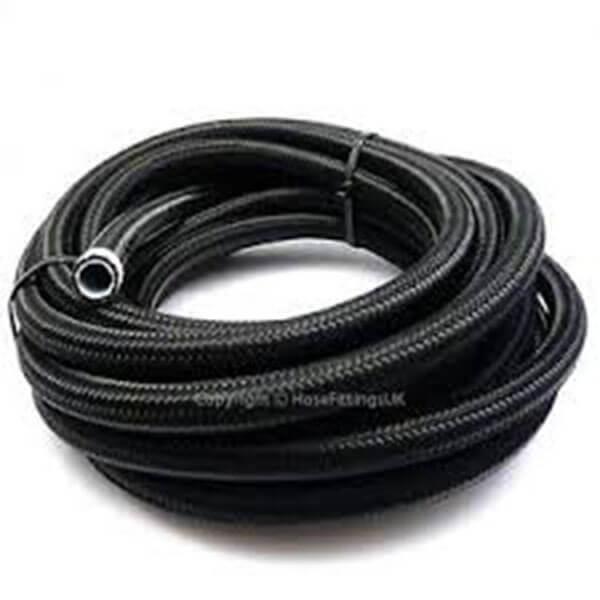 Nylon Stainless Steel Braided Brake Hose