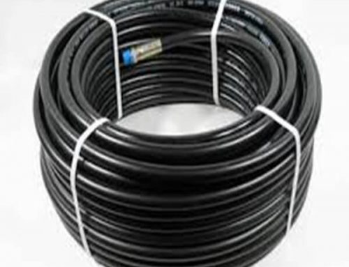 Sewer Jetting Hose