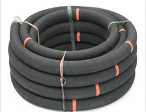How to ensure industrial rubber hose quality when JYM win an OEM order ?