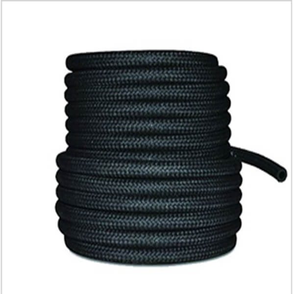 Textile Cover Fuel Hose