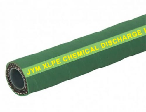 XLPE Chemical Discharge Hose