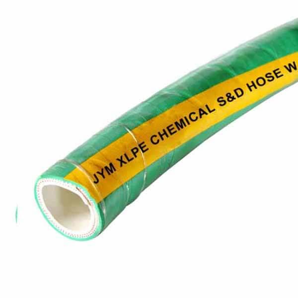 XLPE Chemical s&d hose