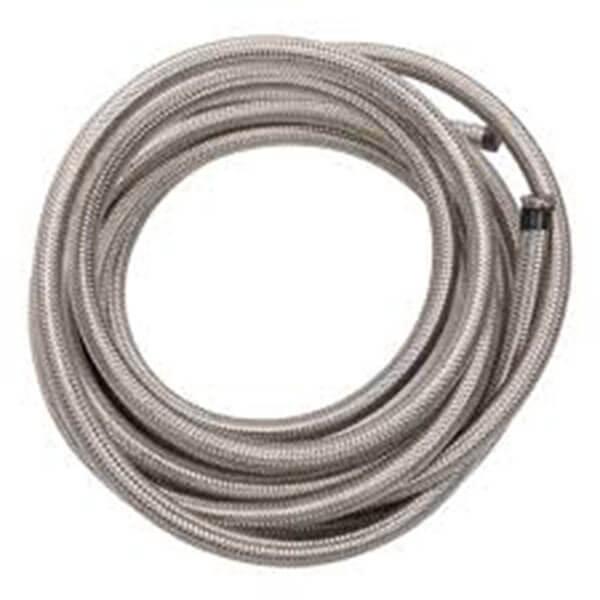 ptfe stainless steel braided brake hose