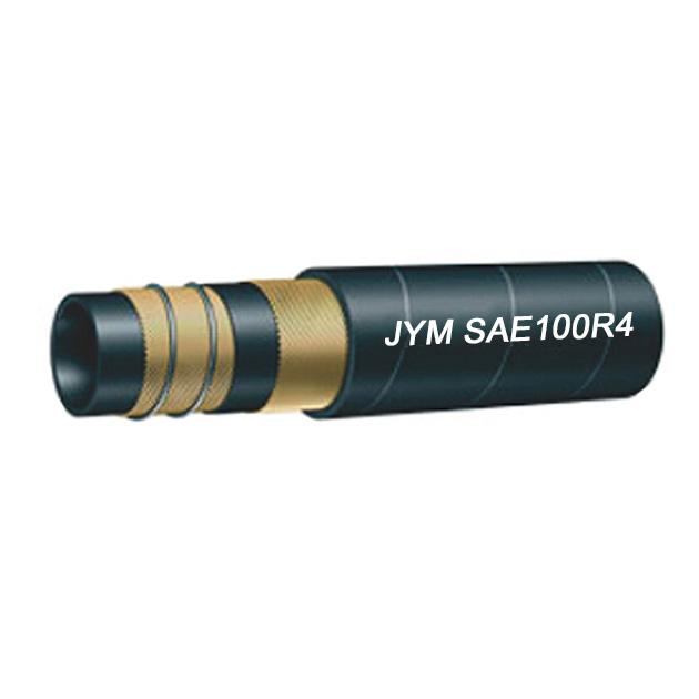 Hydraulic Hose SAE100 R4