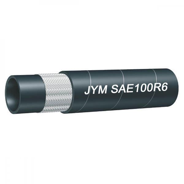 Hydraulic Hose SAE100 R6